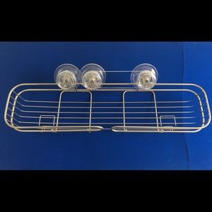 Long Suction Shelf With Power Ultra Locks